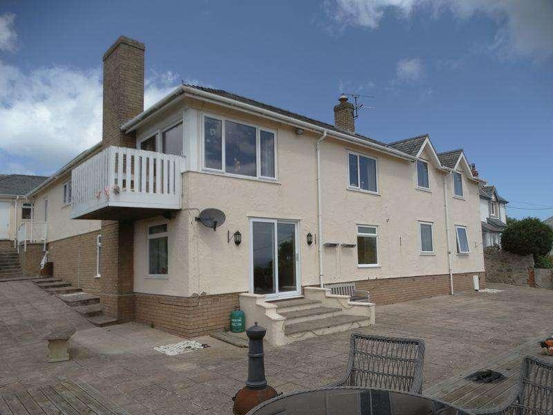 6 Bedrooms Detached House for sale in Bryn Gwynt Lane, Penrhynside