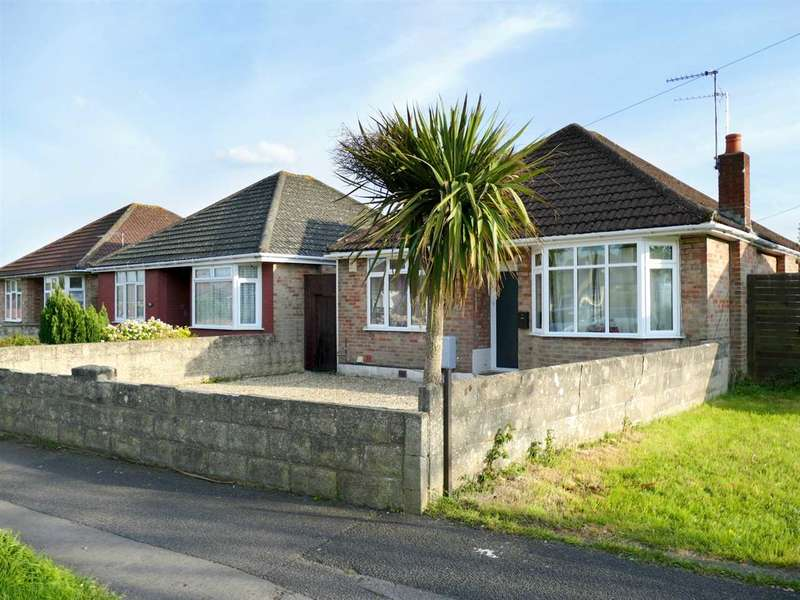 3 Bedrooms Bungalow for sale in JUST MOVE IN - NO WORK REQUIRED - MAJOR WORKS RECENTLY DONE TO INCLUDE, ELECTRICS, PLUMBING & BOILER