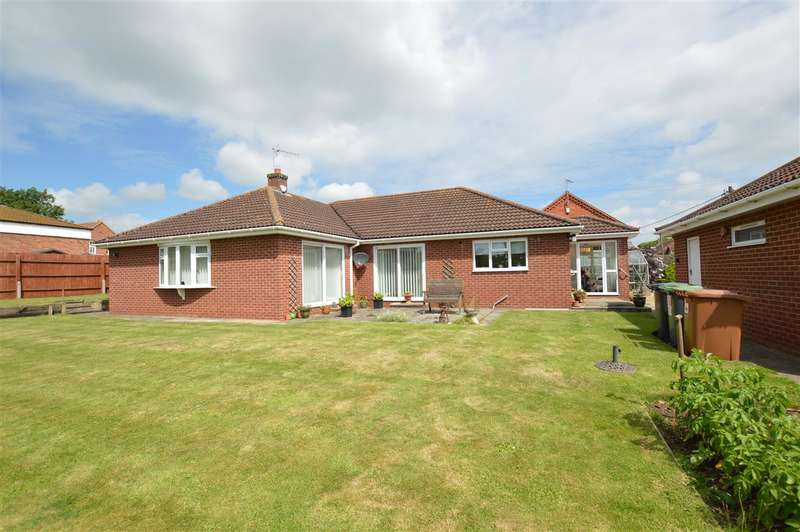3 Bedrooms Bungalow for sale in North Street, Digby