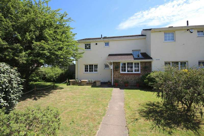 3 Bedrooms End Of Terrace House for sale in Fountains Garth, Bracknell