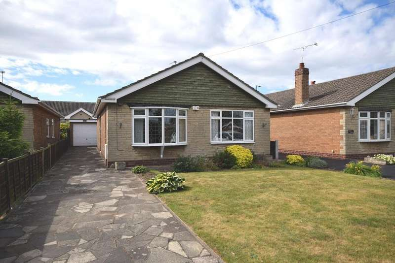 2 Bedrooms Detached Bungalow for sale in Brockholes Lane