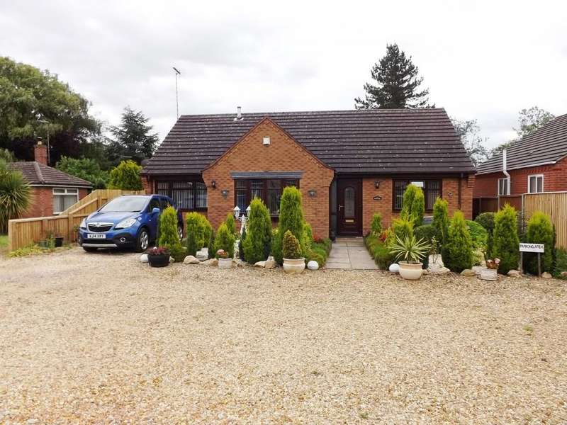 3 Bedrooms Detached Bungalow for sale in Holbeach