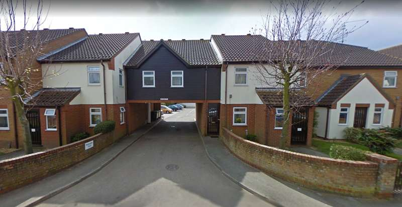 1 Bedroom Property for sale in Staithe Road, Wisbech, Cambridgeshire, PE13 3TN
