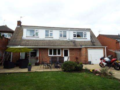2 Bedrooms Detached House for sale in Carlton Hill, Carlton, Nottingham
