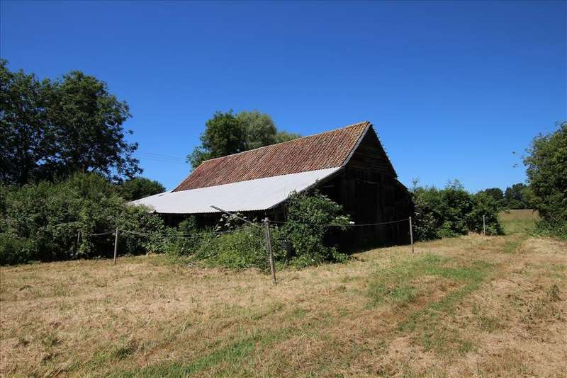 Barn Character Property for sale in Pound Green, GUILDEN MORDEN, SG8