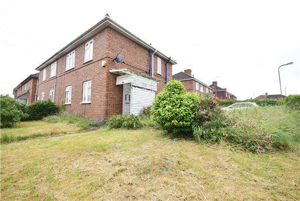 3 Bedrooms Semi Detached House for sale in Meadow Vale, BRISTOL, BS5 7RG