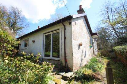 2 Bedrooms Detached House for sale in Shore Road, Cove
