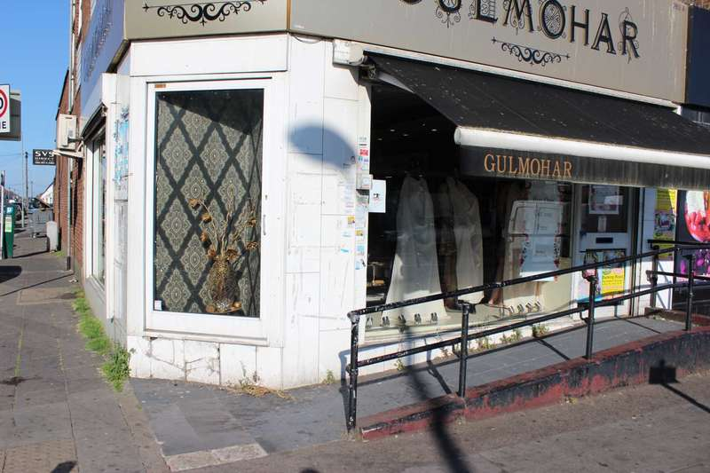 Commercial Property for rent in Ilford Lane, Ilford, IG1 2SD