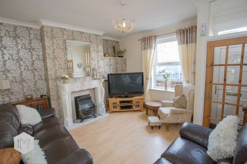 2 Bedrooms Terraced House for sale in Atherton Road, Hindley, Wigan, WN2
