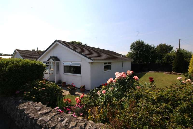 3 Bedrooms Detached Bungalow for sale in Bridge Road, Nether Kellet, Carnforth, LA6