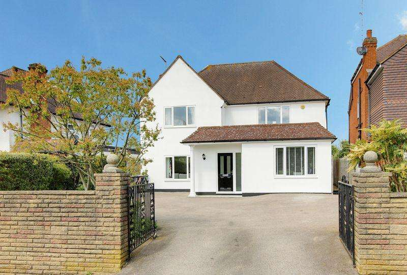 4 Bedrooms Detached House for sale in Billy Lows Lane, Potters Bar
