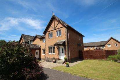 3 Bedrooms End Of Terrace House for sale in Raith Drive, Blackwood