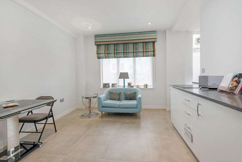 1 Bedroom Apartment Flat for sale in ABERCORN PLACE, ST JOHN'S WOOD, NW8 9DS
