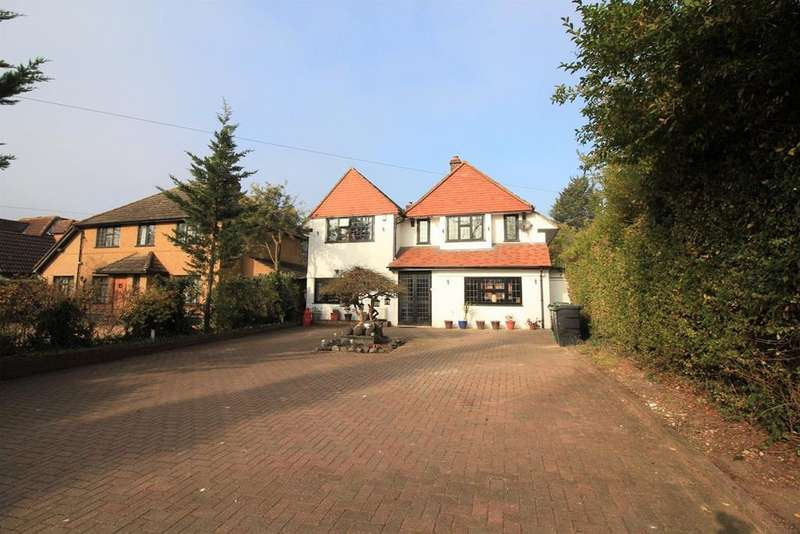 6 Bedrooms Detached House for sale in Richings Way, Richings Park, Iver, SL0