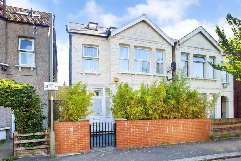 7 Bedrooms House for sale in Elm Grove, NW2