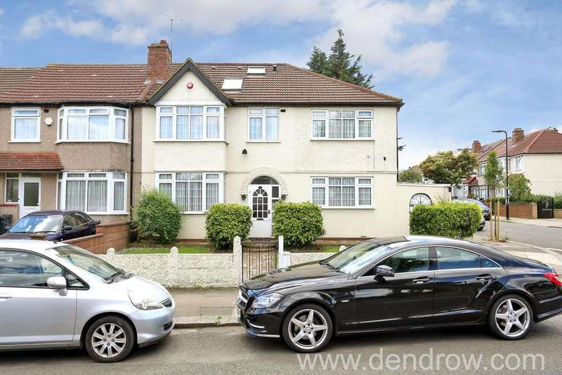 5 Bedrooms House for sale in Purcell Road