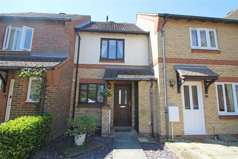 2 Bedrooms Terraced House for sale in Boxgrove Priory, Bedford