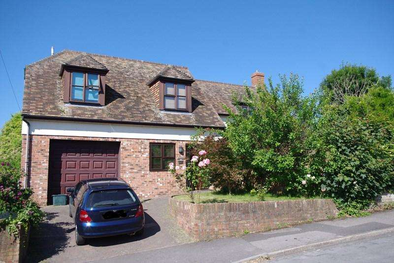 4 Bedrooms Detached House for sale in Nursery Gardens, Bridport