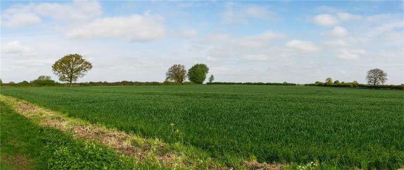 Land Commercial for sale in Manor Farm, Noke, Oxford, OX3