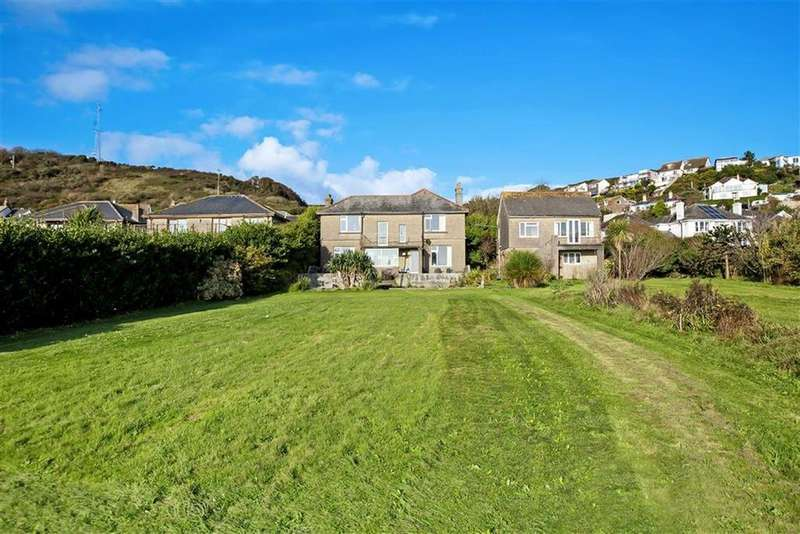 4 Bedrooms Residential Development Commercial for sale in Torpoint, Cornwall, PL11