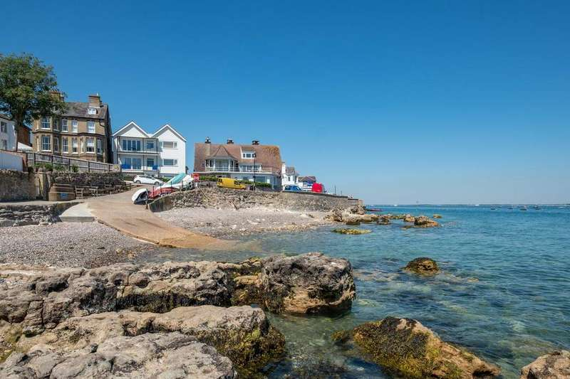 5 Bedrooms House for sale in High Street, Seaview