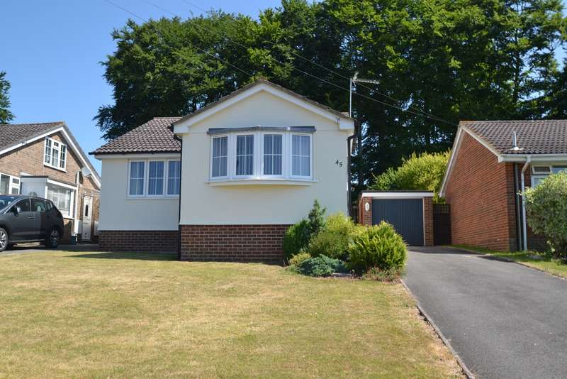 3 Bedrooms Bungalow for sale in Blandford
