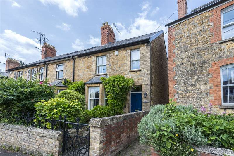 4 Bedrooms End Of Terrace House for sale in Bristol Road, Sherborne, DT9