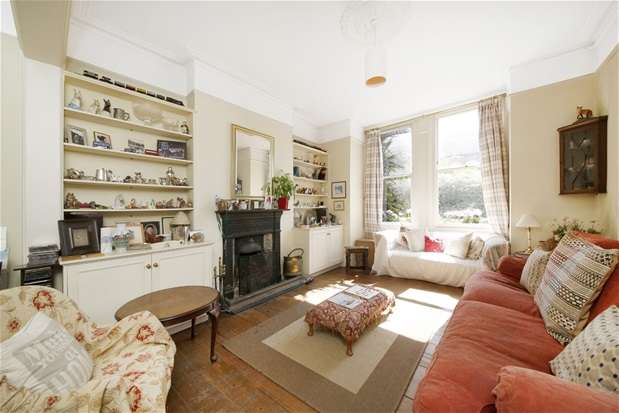 4 Bedrooms Semi Detached House for sale in Northstead Road, Tulse Hill