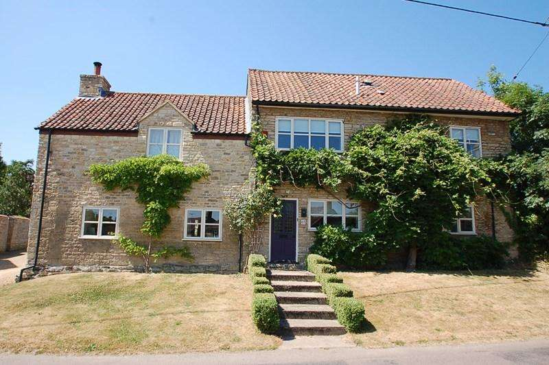 5 Bedrooms Village House for sale in Nassington, PE8