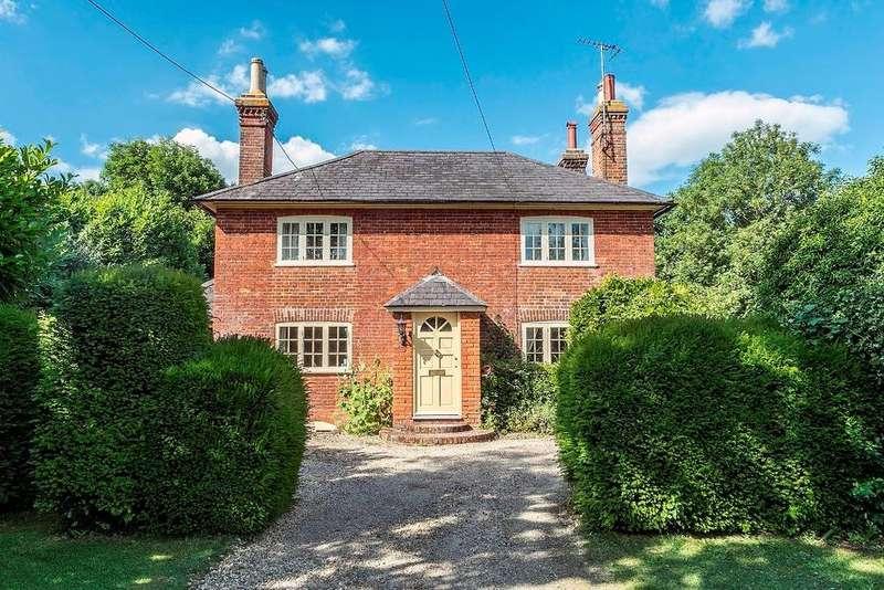 5 Bedrooms Detached House for sale in Nursery Lane, Sheldwich Lees