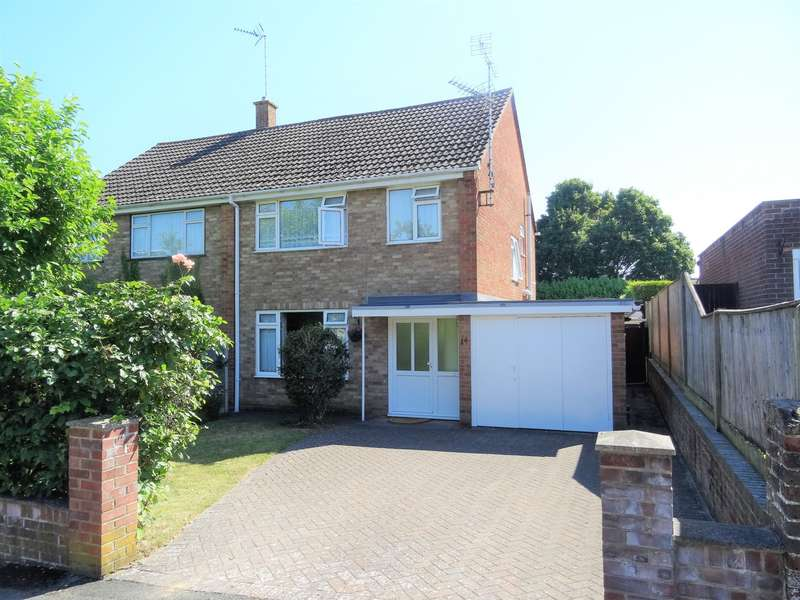 4 Bedrooms House for sale in Allnutt Avenue