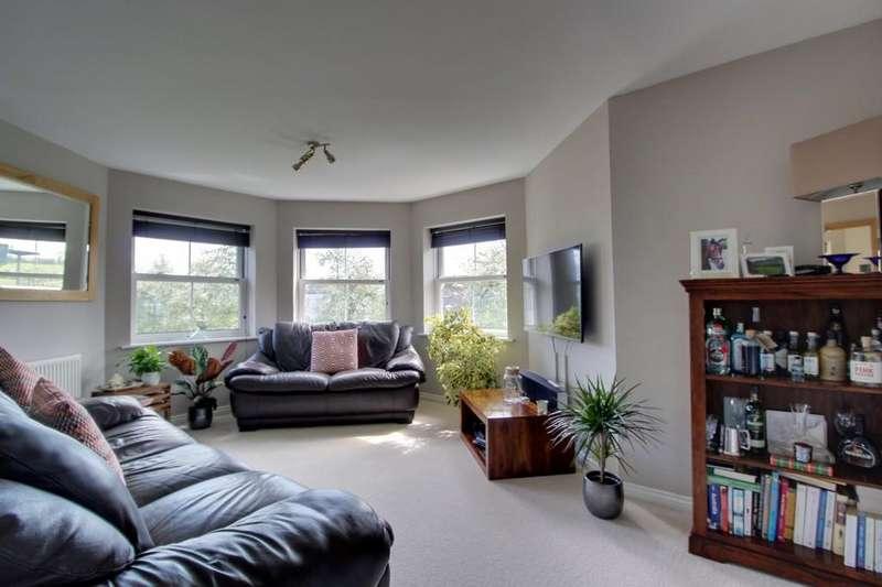 3 Bedrooms Flat for sale in Bramley Copse, Long Ashton