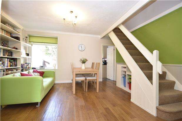 3 Bedrooms End Of Terrace House for sale in Somermead, Bedminster, Bristol, BS3 5QR