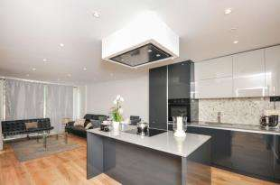 2 Bedrooms Flat for sale in Carter House, 1A Brookhill Road, London