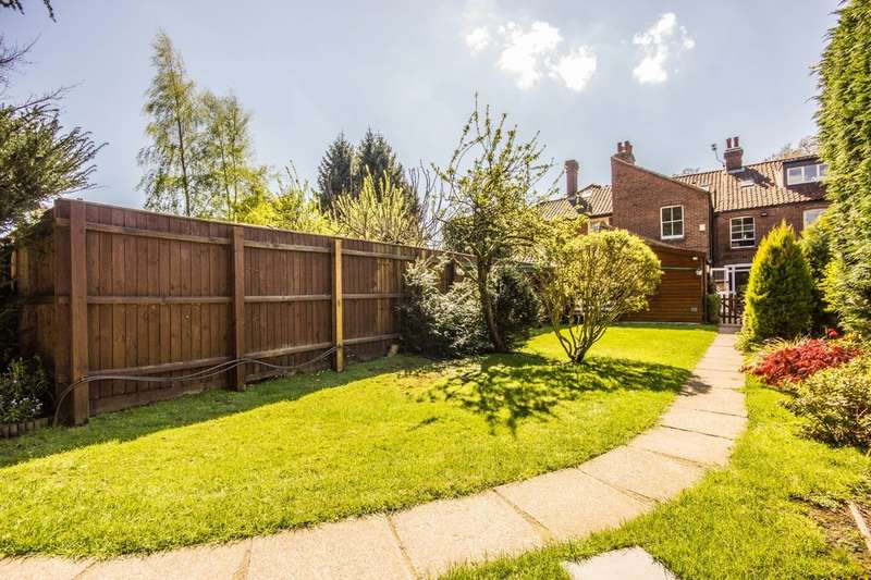 6 Bedrooms Terraced House for sale in Mile End Road, Norwich NR4