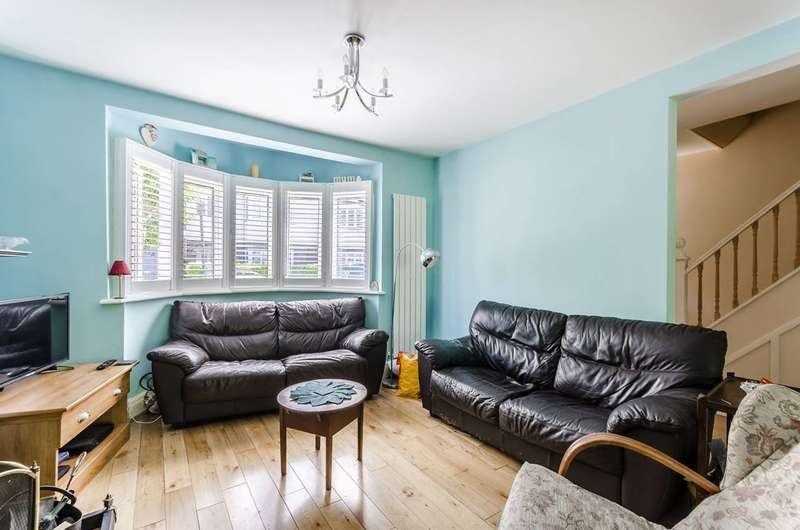 3 Bedrooms House for sale in Ryedale, Dulwich, SE22