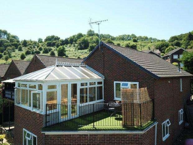 4 Bedrooms Detached House for sale in Baynham Road, Mitcheldean
