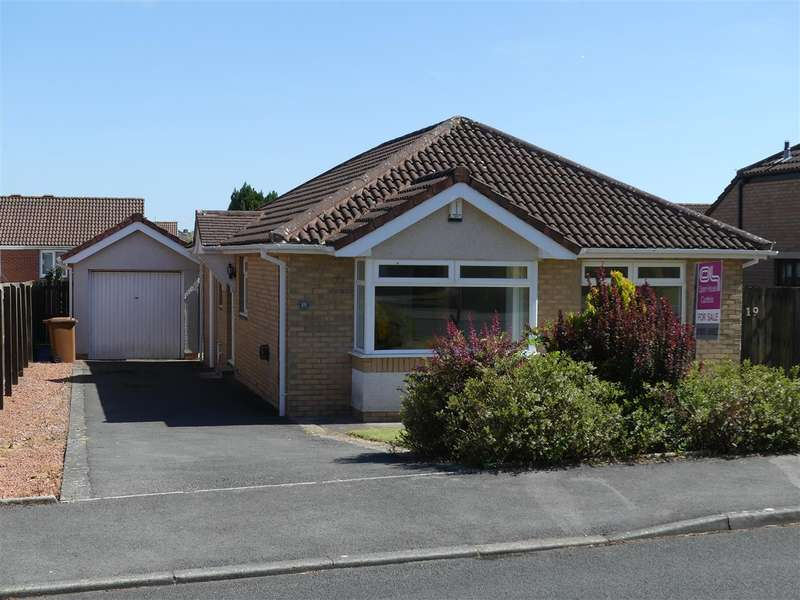 3 Bedrooms Detached Bungalow for sale in Ashley Way, Egremont