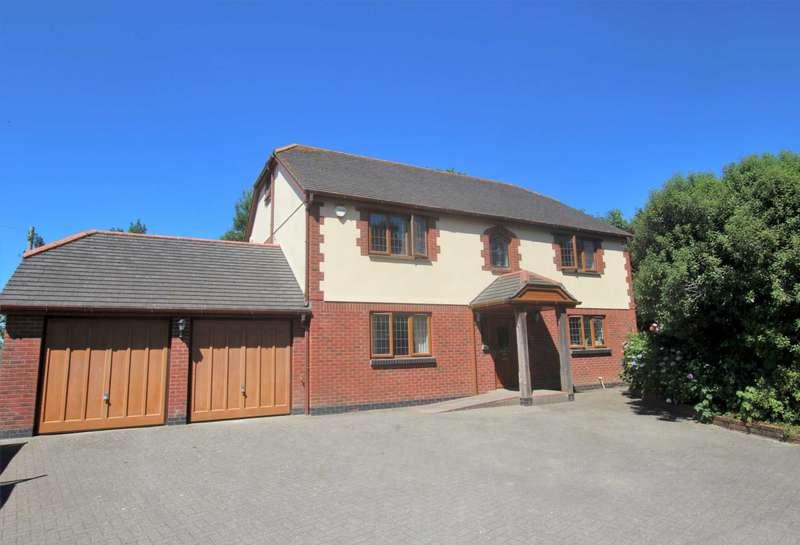 6 Bedrooms Detached House for sale in Hatchmoor Road, Torrington