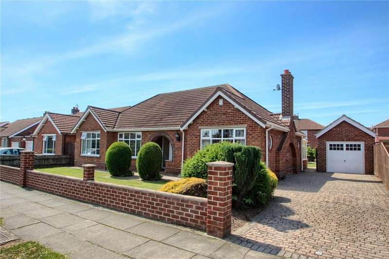 3 Bedrooms Detached Bungalow for sale in Fairfield Road, Fairfield