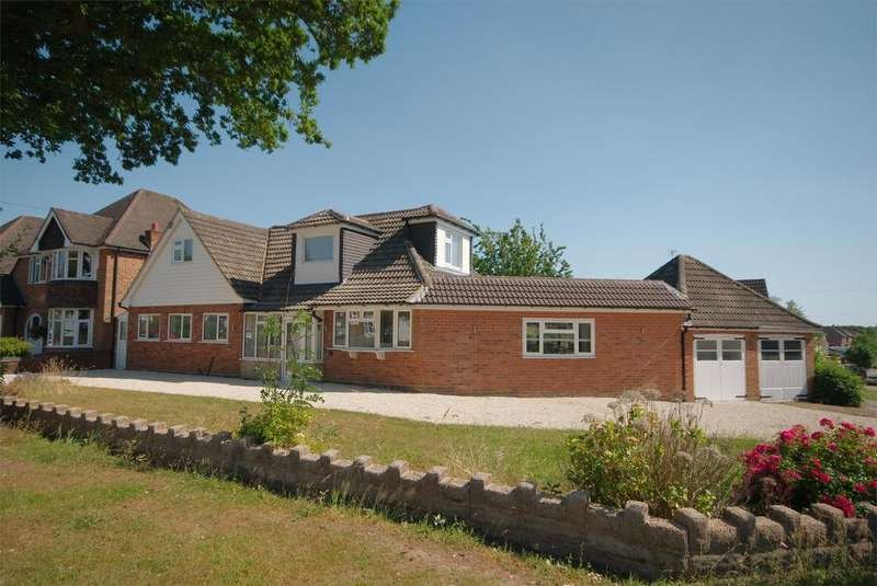 4 Bedrooms Detached House for sale in Barnard Road, SUTTON COLDFIELD, West Midlands
