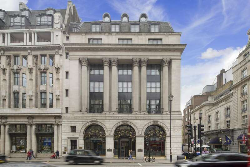 5 Bedrooms Flat for sale in Arlington Street, London, SW1A