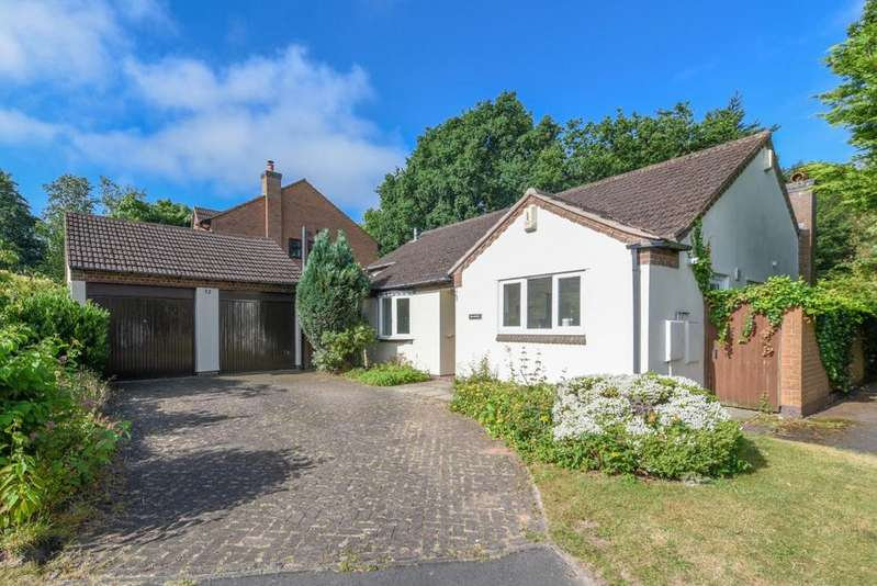 3 Bedrooms Bungalow for sale in Lakeside Drive, Shirley, B90