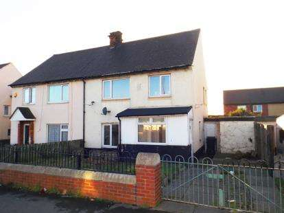 3 Bedrooms Semi Detached House for sale in Strauss Road, Middlesbrough, North Yorkshire, .