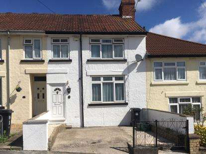 House for sale in Bankside Road, Brislington, Bristol