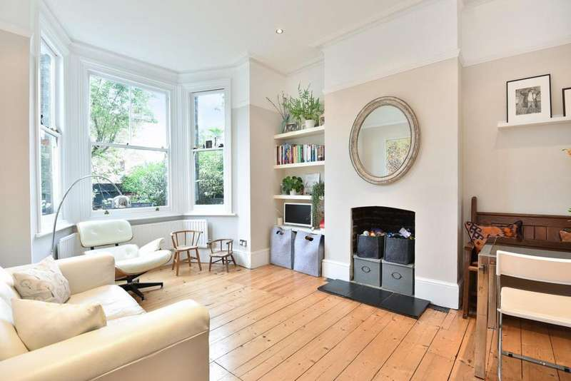 4 Bedrooms Terraced House for sale in Maley Avenue, West Norwood
