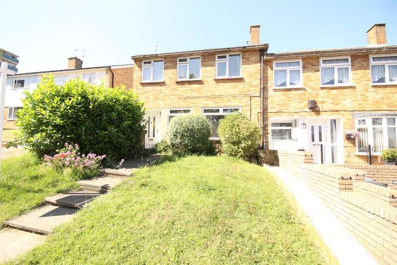 3 Bedrooms House for sale in Spring Hills, Harlow