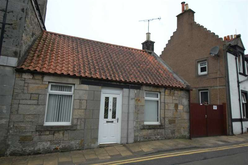 1 Bedroom Cottage House for sale in Excise Street, Kincardine
