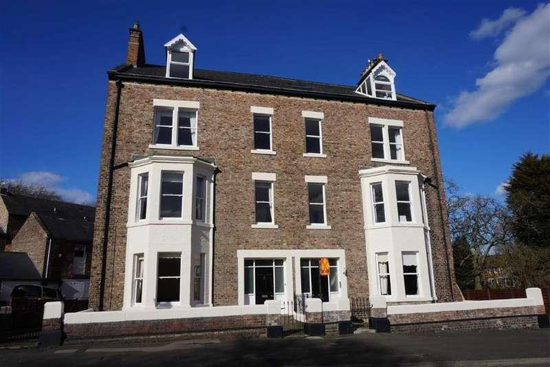 6 Bedrooms Semi Detached House for sale in Dene House, Wallsend, Tyne And Wear, NE28