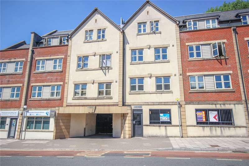 1 Bedroom Flat for sale in Park Edge 359A Church Road St.George BS5